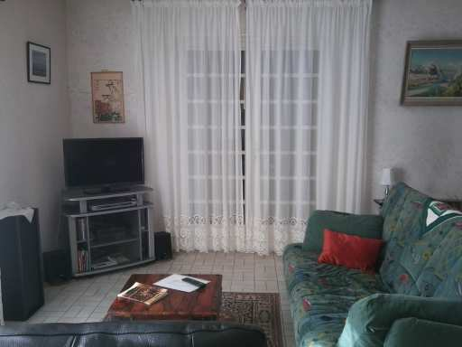 Your Holiday Home in Lège - Cap Ferret: Living room